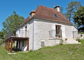La Maison Bois in Midi-Pyrénées