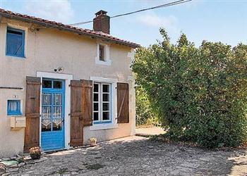 La Maison Brechet in Poitou-Charentes