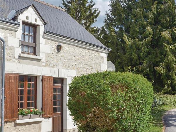 La Maison Douillet in Indre-et-Loire