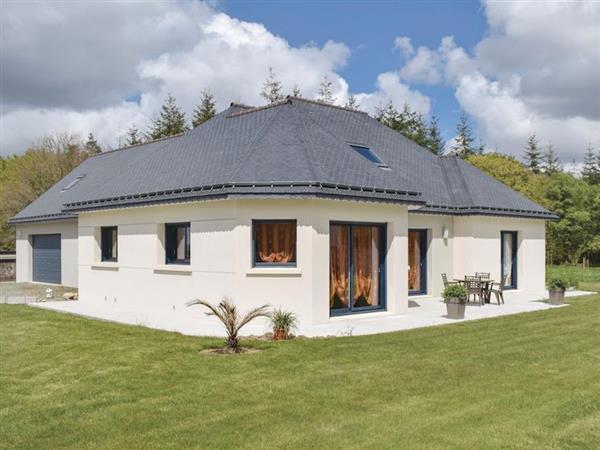 La Maison Moderne in Côtes-dArmor