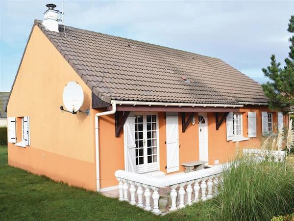 La Maison Orange, Créances, Normandy - France