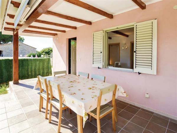 La Maison Rose in Haute-Corse