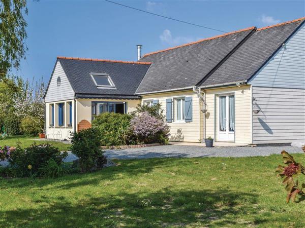La Maison Rurale in Côtes-dArmor