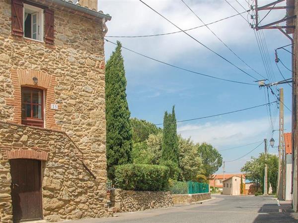 La Maison Traditionelle in Pyrénées-Orientales
