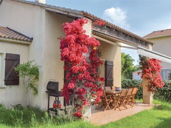 La Maison Traditionnelle, France
