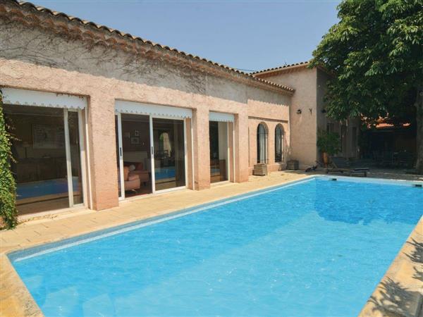 La Maison de Vacances in Bouches-du-Rhône