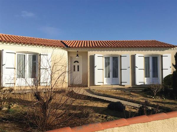 La Maison de la Plage from Cottages 4 You