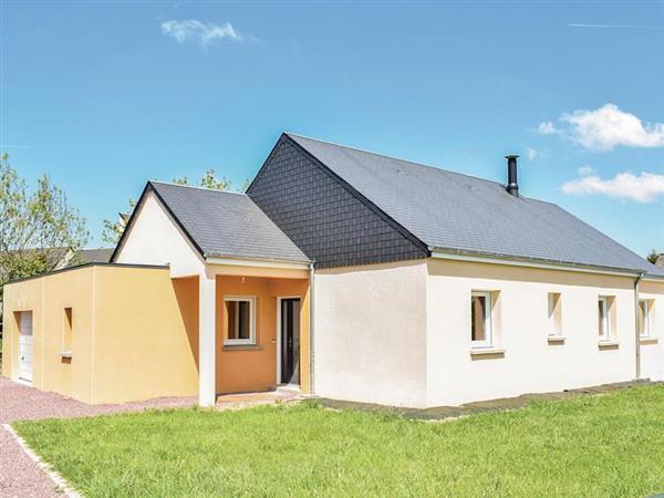 La Maison des Couleurs from Cottages 4 You