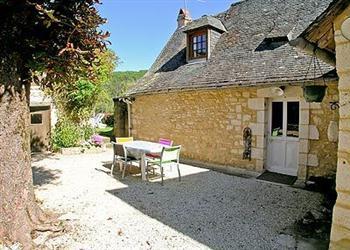 La Maison du Bourg in Aquitaine