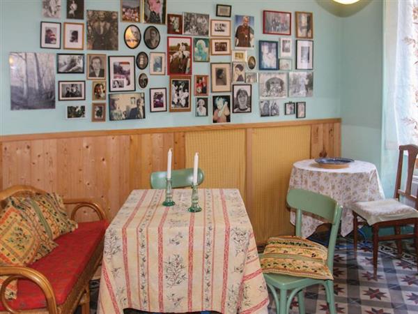 La Maison du Village in Vaucluse