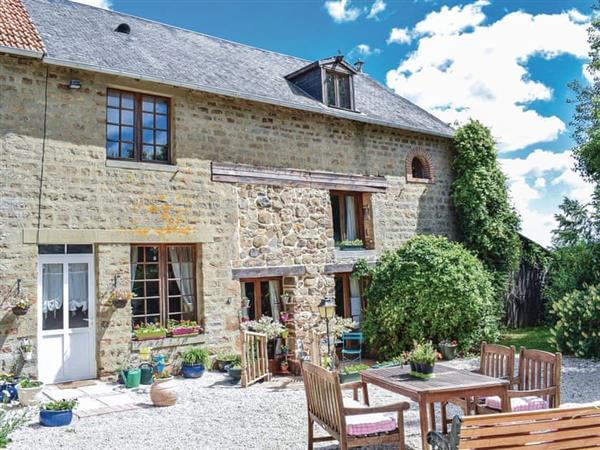 La Maison en Pierre from Cottages 4 You