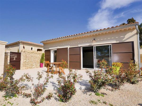 La Maison en Provence from Cottages 4 You