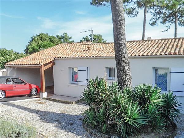 La Maison en bord de mer in Vendée