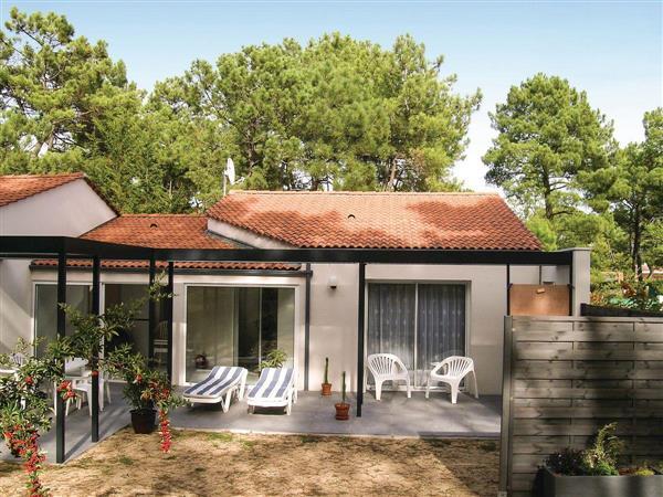La Maison par la Plage in Vendée