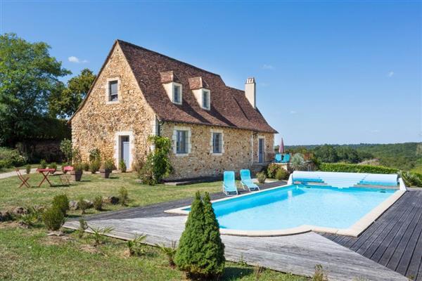 La Maisonnette in Dordogne