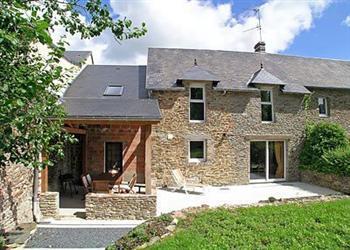 La Maringotte, Cérisy-la-Forêt, nr. Balleroy, Manche - France