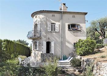 La Marjolaine in Provence-Alpes-Côte dAzur