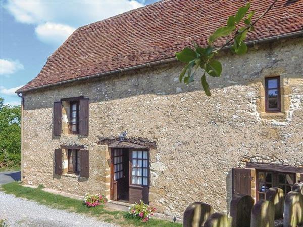 La Metairie in Dordogne