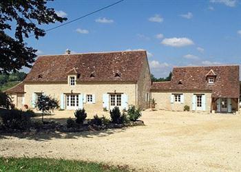 La Mignonne in Aquitaine