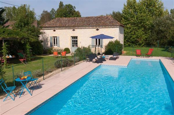 La Petite Maison in Lot-et-Garonne