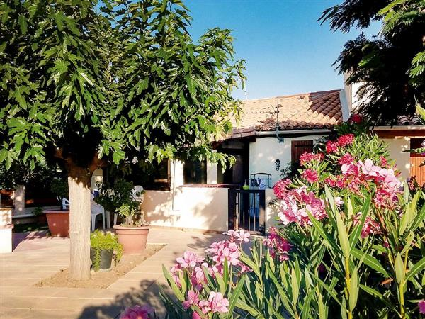 La Petite Maison in Aude