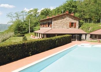 La Quiete in Provincia di Arezzo