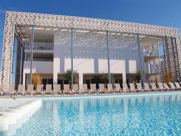 La Residence Contemporaine - Appartement Cotier 2 in Hérault