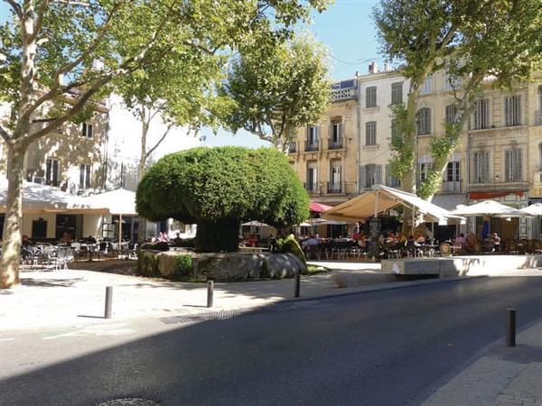 La Retraite in Bouches-du-Rhône