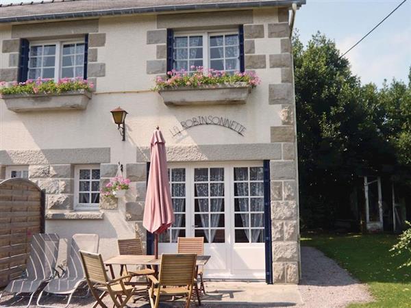 La Robinsonnette in Côtes-dArmor