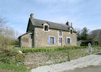 La Ronciere, Lalacelle, nr. Carrouges, Orne - France