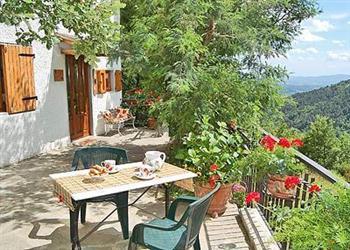 La Solitaria in Toscana