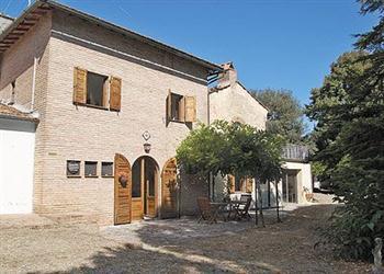 La Vecchia Scuderia in Toscana