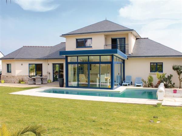 La Villa Breton from Cottages 4 You