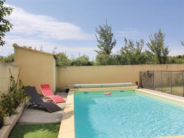 La Villa Contemporain in Vaucluse