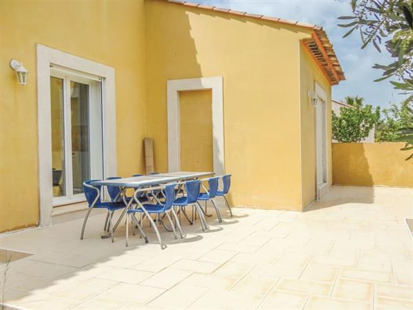 La Villa Jaune from Cottages 4 You