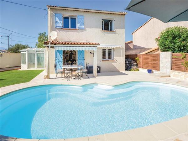 La Villa Moderne from Cottages 4 You