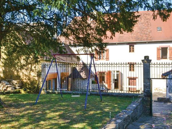 La Villa de Jardin from Cottages 4 You