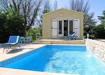 La Villa de la Sorgue in Côte-d'Azur
