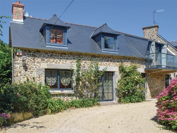 La Villa des Bois from Cottages 4 You