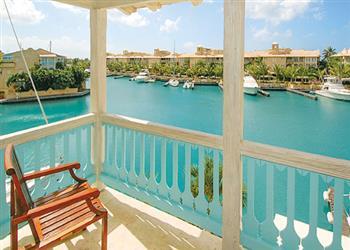 Lagoon Front Villa III in Barbados