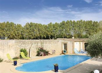 Lancon-Provence in Bouches-du-Rhône
