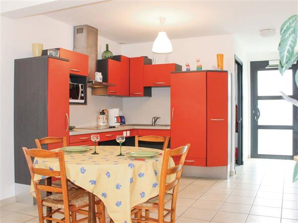 Lanester in Morbihan