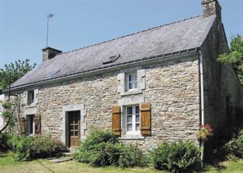 Lanvaudan in Morbihan