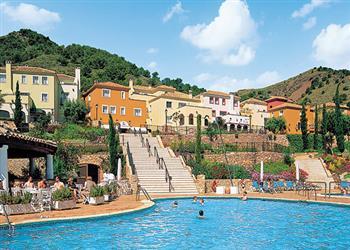 Las Lomas Townhouse II in Spain