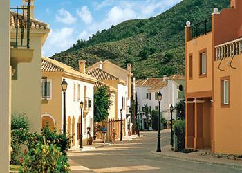 Las Lomas Townhouse III in Spain