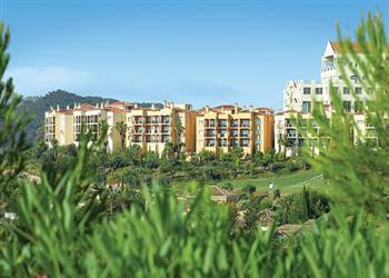 Las Lomas View Apartment II in Spain