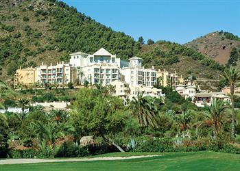 Las Lomas View Apartment III in Spain