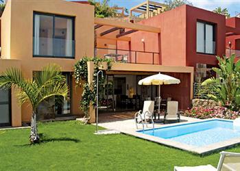 Las Terrazas 22 in Gran Canaria