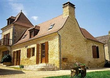 Le Bas de Haute Serre in Aquitaine
