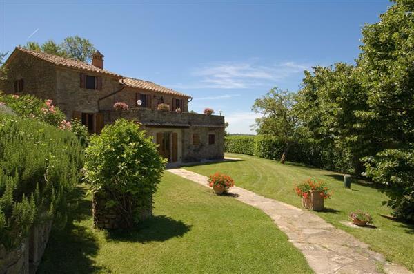 Le Caselle in Provincia di Perugia